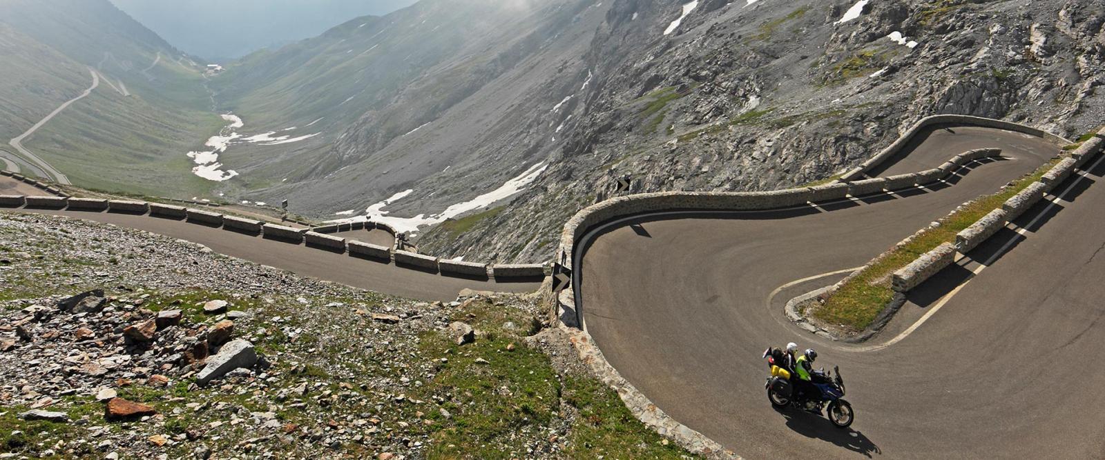motorradtouren planen online