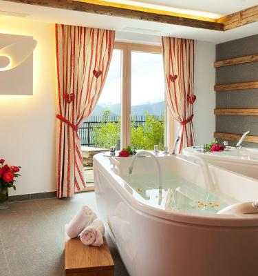Bath & Spa Hotel Watles Alps